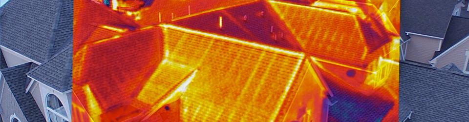 FE Thermal Roof Over Actual Image